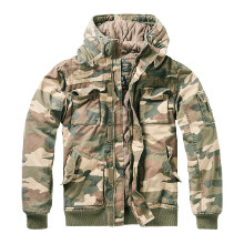 BLOUSON BRONX LIGHT WOODLAND