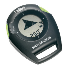 BOUSSOLE GPS BACKTRACK BUSHNELL