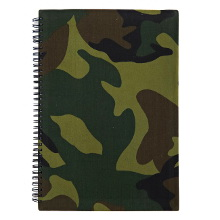 CAHIER A4 WOODLAND