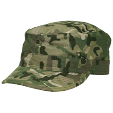 CASQUETTE US RIPSTOP OPERATION CAMO