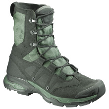 CHAUSSURES SALOMON JUNGLE ULTRA OLIVE