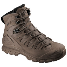CHAUSSURES SALOMON QUEST 4D GTX FORCES COYOTE