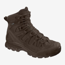 CHAUSSURES SALOMON QUEST 4D GTX FORCES 2 COYOTE