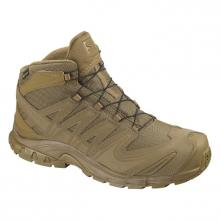 CHAUSSURES SALOMON XA FORCES MID GTX COYOTE
