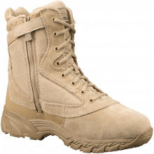 CHAUSSURES SWAT CHASE 9 TACTICAL SABLE