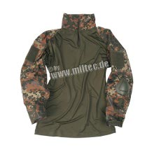 CHEMISE TACTIQUE WARRIOR FLECKTARN