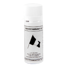 DECONTAMINANT 50 ML