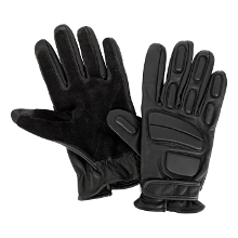 GANTS D'INTERVENTION CUIR CITYGUARD