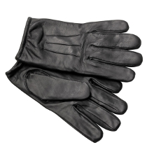 GANTS D'INTERVENTION CUIR KEVLAR DMB