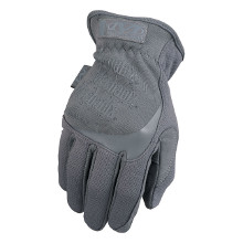 GANTS MECHANIX FASTFIT GRIS