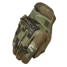GANTS M-PACT MECHANIX WEAR MULTICAM