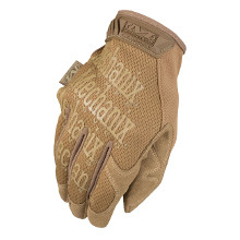 GANTS ORIGINAL MECHANIX WEAR SABLE