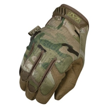 GANTS ORIGINAL MECHANIX WEAR MULTICAM