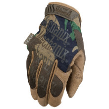 GANTS ORIGINAL MECHANIX WEAR WOODLAND