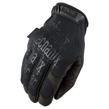 GANTS ORIGINAL MECHANIX WEAR NOIR