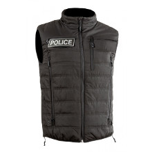 GILET D'INTERVENTION BLIZZARD