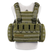 GILET CHEST RIG MKII M4 TASMANIAN TIGER