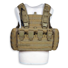 GILET CHEST RIG MKII TASMANIAN TIGER