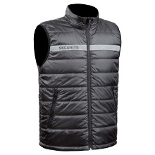 GILET SECURITE ONE