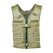 GILET TACTIQUE BASE MKII TASMANIAN TIGER