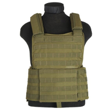 GILET TACTIQUE MOLLE MODULABLE MILTEC