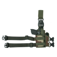 HOLSTER TACTICAL DE CUISSE OPEX