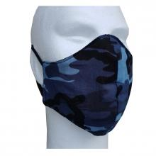MASQUE BARRIERE GRAND PUBLIC URBAIN BLEU