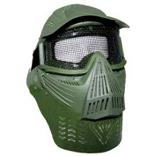 MASQUE DE PROTECTION PAINTBALL