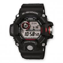 MONTRE CASIO G SHOCK GW 9400 ROUGE
