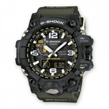 MONTRE CASIO G SHOCK GWG 1000 OLIVE