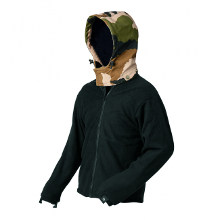 PACK HIVER POUR SOFTSHELL ARES CAMO