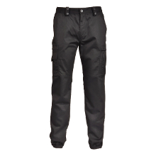 PANTALON D'INTERVENTION ACTION CITYGUARD NOIR