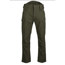 PANTALON SOFTSHELL ASSAULT KAKI