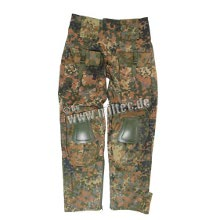 PANTALON DE COMBAT WARRIOR FLECKTARN