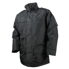 PARKA SECURITE RODYGUARD
