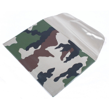 POCHETTE DOCUMENT A4 CAMO