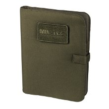 PORTE CARNET TACTIQUE GRAND MODELE