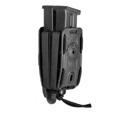 PORTE CHARGEUR DOUBLE BUNGY VEGA HOLSTER