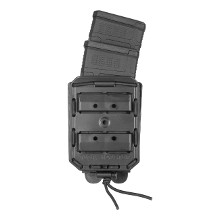 PORTE CHARGEUR DOUBLE M4 VEGA HOLSTER