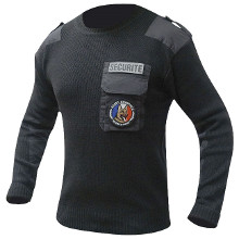 PULL COMMANDO SECURITE
