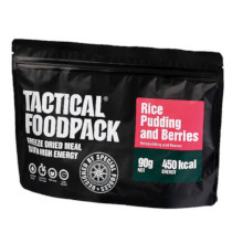 Tactical Foodpack riz au lait aux baies