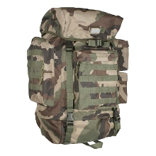 SAC A DOS 65L CITY GUARD