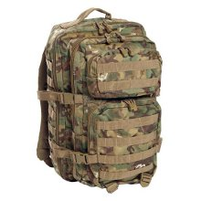 SAC A DOS ASSAULT II ARID WOODLAND