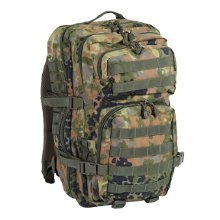 SAC A DOS ASSAULT II FLECKTARN