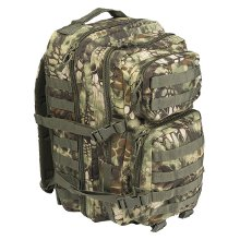 SAC A DOS ASSAULT II MANDRA WOODLAND