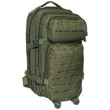 SAC A DOS ASSAULT LASER KAKI