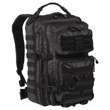 SAC A DOS ASSAULT TACTICAL GRAND NOIR