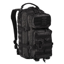 SAC A DOS US ASSAULT TACTICAL NOIR