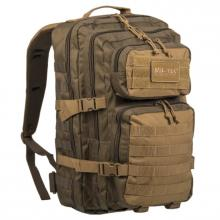 SAC A DOS ASSAULT RANGER GRAND KAKI COYOTE