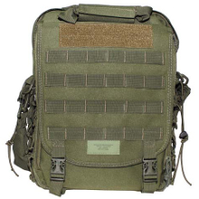 SAC A DOS BESACE MOLLE 25 L